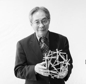 Thomas Zung, Architect